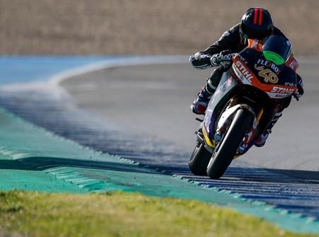Jordi Torres Motoe 2020