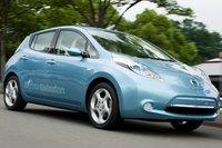 Nissan Leaf, un eléctrico a precio de híbrido (EEUU)