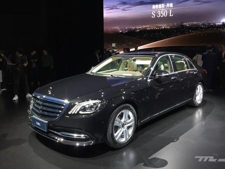 Hasta 620 CV de eficiencia y tecnología, así es el renovado Mercedes-Benz Clase S
