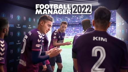 Si no te gusta Koeman ni Ancelotti, tranquilo: Football Manager 2022 ya tiene fecha de lanzamiento y estará en Xbox Game Pass de PC