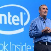 """""""No dependemos del PC"""": a Intel le va bien gracias a los servidores y la nube"""