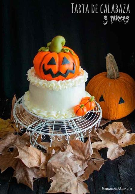 Paseo por la gastronomía de la red: Preparando Halloween y Todos los Santos