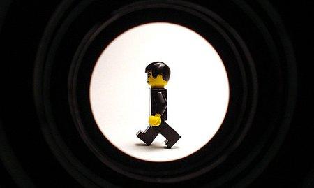 Fotografía con Lego: Alex Eylar