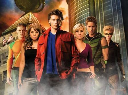 'Smallville' también volverá el próximo año