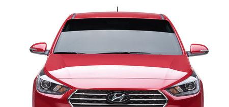 Hyundai Accent 2018: Precios, versiones y equipamiento en México