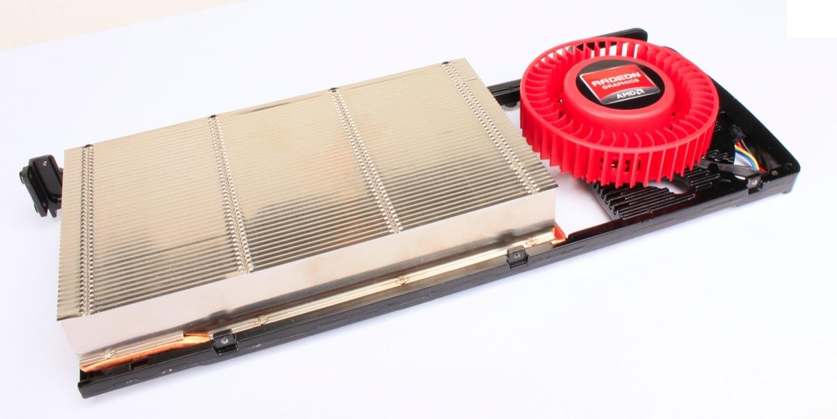 Foto de AMD 7970 (1/8)