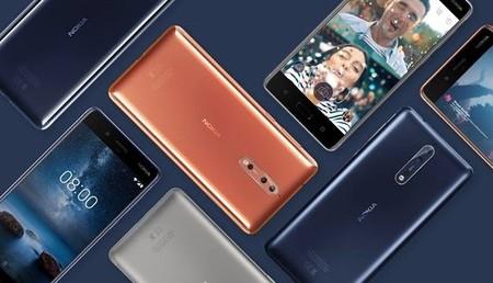 HMD (Nokia) en el MWC 2018: sigue la presentación y las novedades en directo [Finalizado]