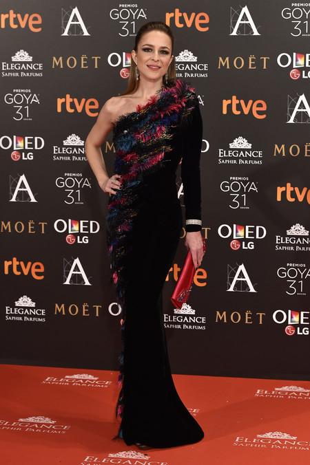 Silvia Abascal 2
