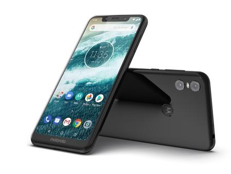 Moto One Motorola