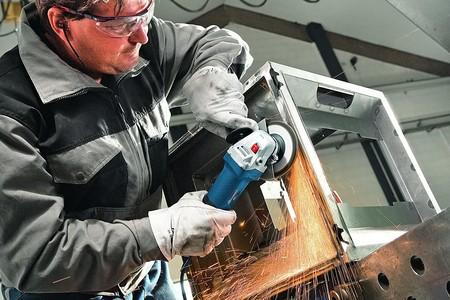Sólo hoy hasta medianoche tenemos un 25% de descuento en herramientas Bosch Professional en Amazon