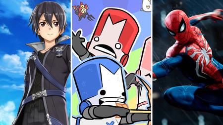 Cazando Videojuegos México: los mejores 65 títulos para Xbox, PlayStation, Nintendo Switch y Steam
