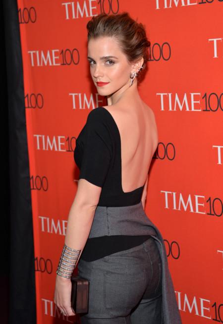 Emma Watson Time 100 Gala 2015 3