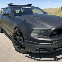 ¿Quieres un auto de película? Este Ford Mustang de Need For Speed está en venta