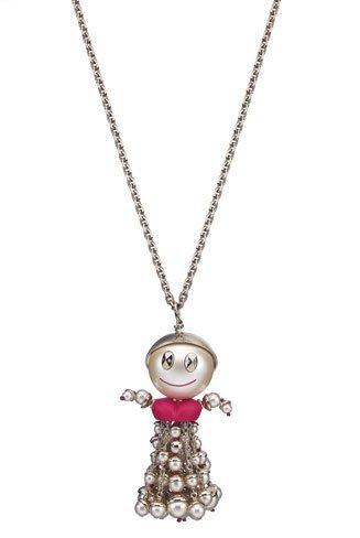 Dollissimo de Dior, el colgante en edición limitada para el Día de la Madre