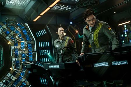 'The Cloverfield Paradox' no ha sido el éxito que esperaba Netflix, se queda lejos de las cifras de 'Bright'