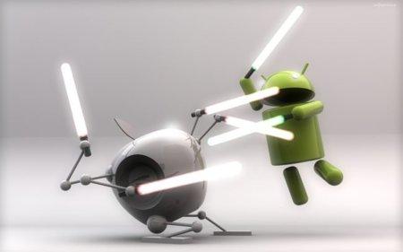 Los usuarios de iOS doblan a los de Android en Europa ¿por cuanto tiempo?