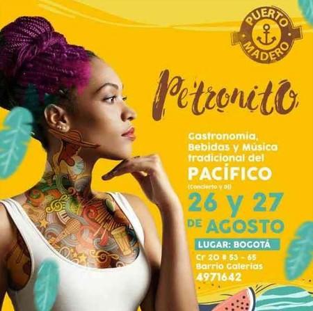 Petronito