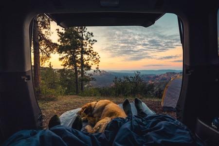 lugares que visitar en autocaravana por españa este verano