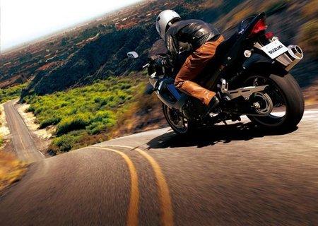 Suzuki anuncia la nueva gama de motos para 2011 en el mercado Norteamericano