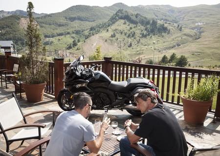 """""""Muchas ideas acaban en el sótano"""". Entrevistamos a Edgar Heinrich, Director de Diseño de BMW Motorrad"""