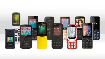 KaiOS sigue creciendo como alternativa a Android Go para teléfonos económicos