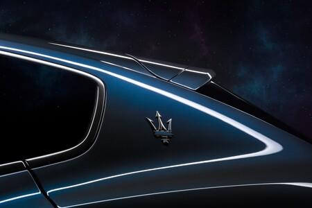 Maserati Levante Hybrid 20