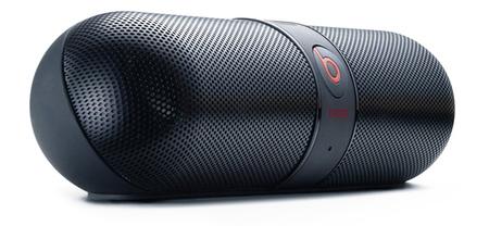 Pill Bluetooth Speaker, el altavoz inalámbrico con forma de píldora
