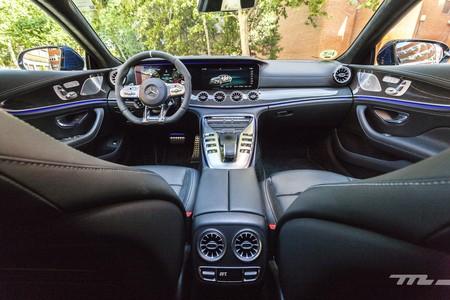 Mercedes Amg Gt 4 Puertas Coupe 63 S 2019 Prueba 010