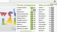 Privacy Manager, una extensión para Chrome que mejora el control sobre la privacidad