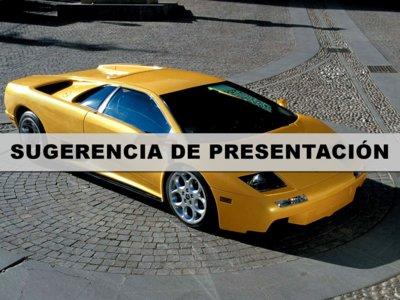 Aquí tienes tu regalo de Navidad: un Lamborghini Diablo por poco más de 4.000 euros