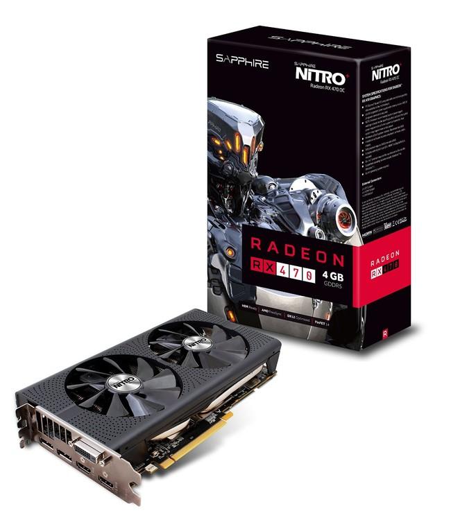RX 470