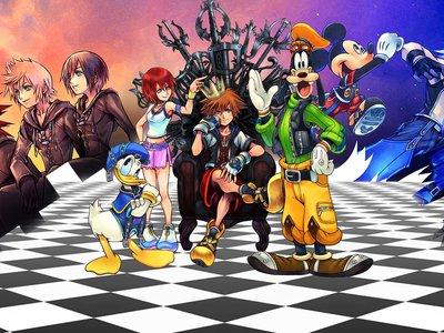 Kingdom Hearts HD 1.5 + 2.5 Remix, análisis: la mejor forma de entrar a este encantador universo
