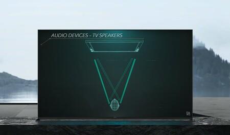 Sony quiere llevar el sistema de sonido envolvente Tempest 3D Audio de la PS5 hasta los altavoces de la tele