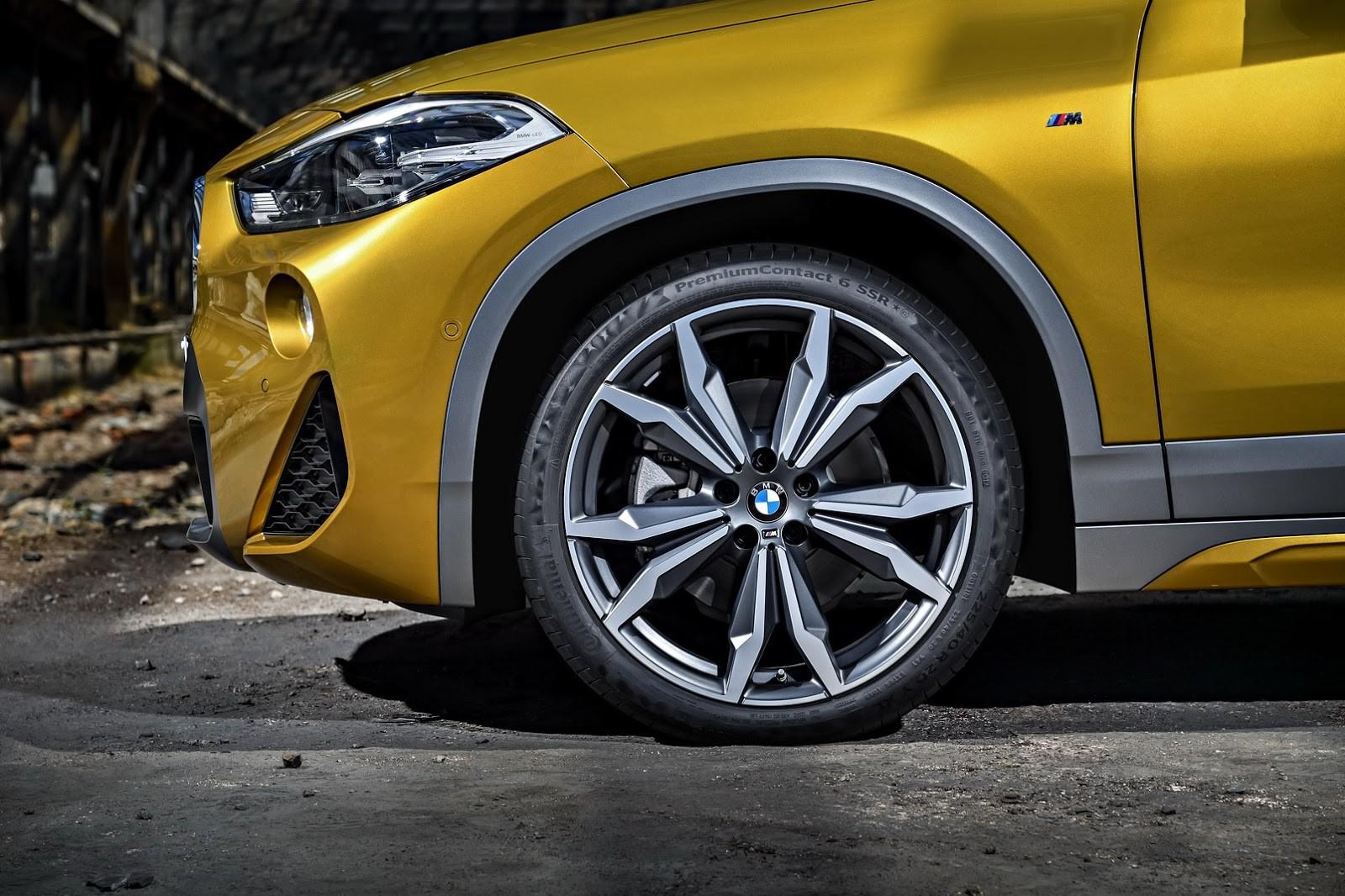 Foto de BMW X2 (31/57)