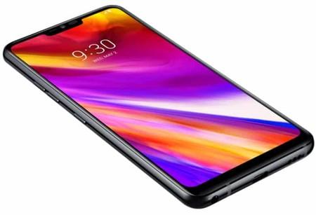 El LG Q7 cambiará Qualcomm por Mediatek, y subirá de categoría frente al LG Q6 del año pasado