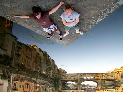 Foto de Viendo el mundo desde otro ángulo (14/17)
