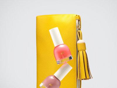 Neutros, rojos y acabados mate: así es la colección de primavera de H&M