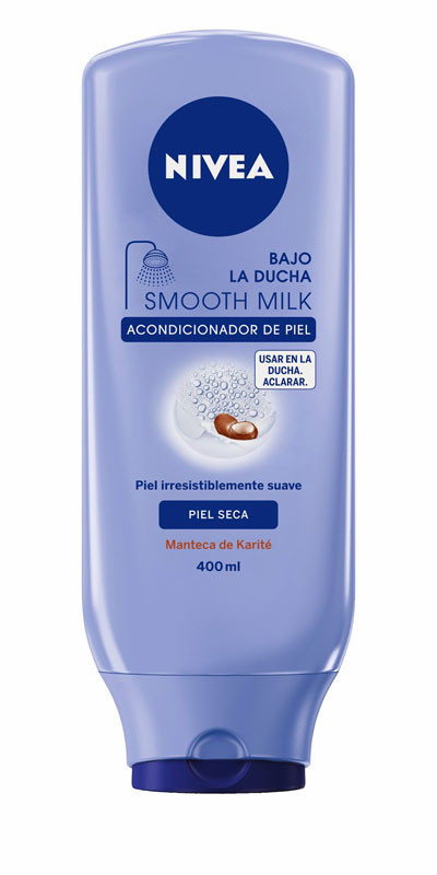 Smooth milk