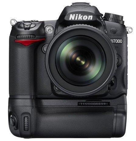 Nikon D700o modo vídeo