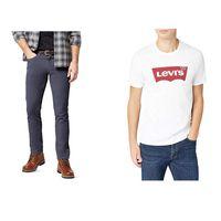 Más ofertas de Levi's en Amazon: si tienes suerte con la talla puedes hacerte con algunas gangas