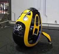 Hyundai E4U: algún día todos los coches se fabricarán así (guiño, guiño)
