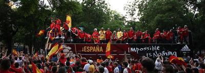 Los goles de la reforma fiscal en España