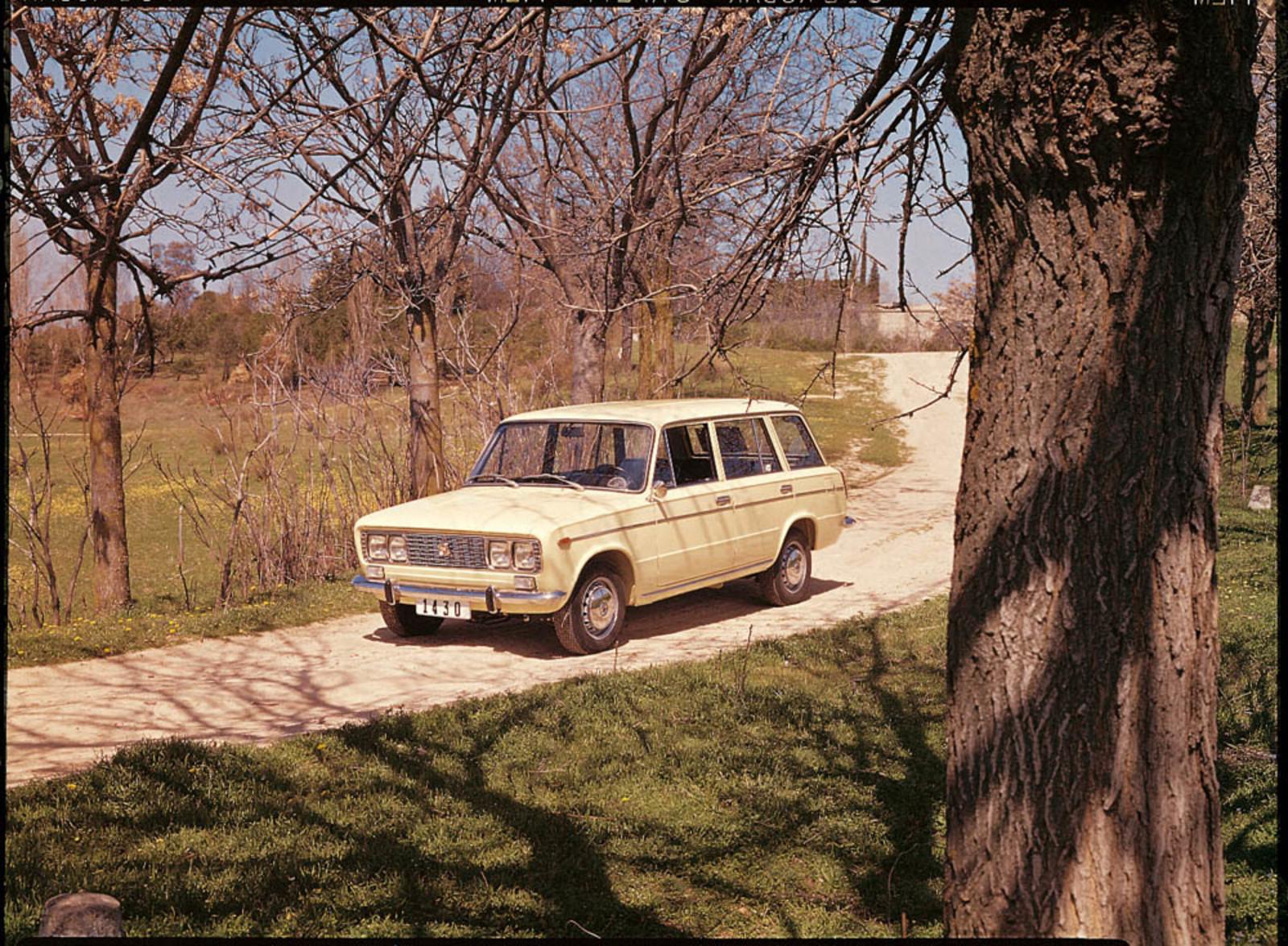 Foto de Motor SEAT 1430 - fotos históricas (2/49)