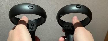 Oculus Quest, análisis: el mejor visor de realidad virtual de esta generación ha llegado tal vez un poco tarde