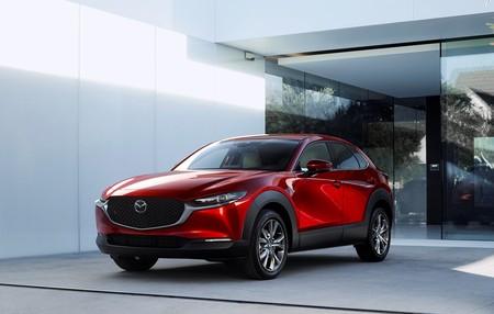 Mazda CX-30: el nuevo SUV a medio camino entre el CX-3 y el CX-5, que también ofrecerá el motor Skyactiv-X