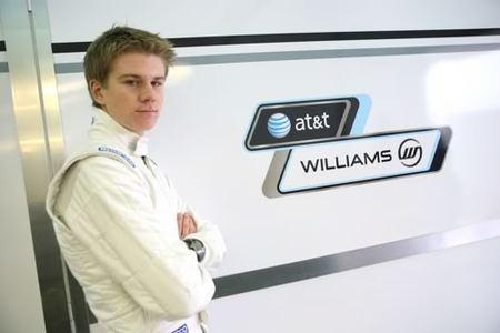 Nico Hulkenberg a un paso de fichar por Williams