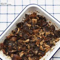 21 recetas saludables con setas