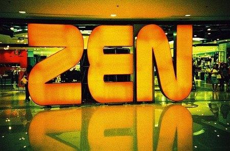 Zen y empresa
