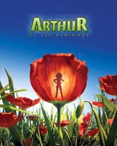 'Arthur y los Minimoys': no especialmente original, pero bien hecha