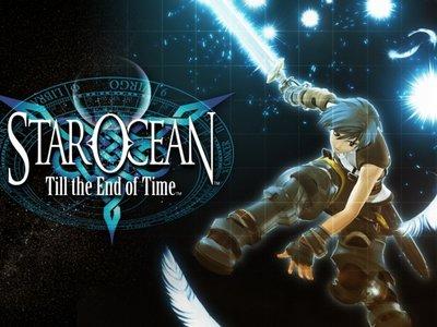 Star Ocean: Till the End of Time Director's Cut será el siguiente port en HD para  PS4